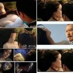 Những cảnh phim gắn mác 18+ của Phạm Băng Băng