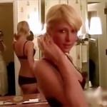 Paris Hilton vẫn đau lòng vì lộ phim sex
