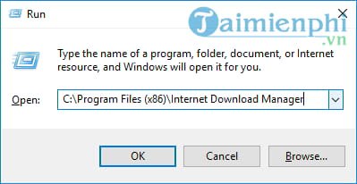 Download Internet Download Manager (IDM)