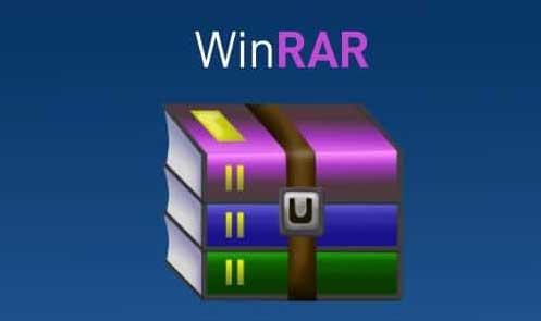 Winrar - phần mềm nén, giải nén file RAR, ZIP... hiệu quả