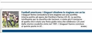 06.06.16 La Stampa