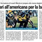 Giaguari all'Americana
