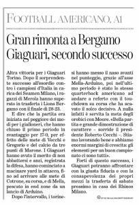 14/03/2016 - La Stampa