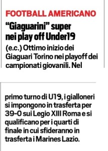 08/12/2016 - Tuttosport