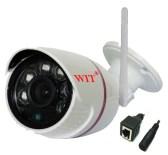 Camera IP WIFI không dây lưu hình ảnh vào thẻ nhớ WIT-2366SMKW10