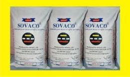 Sơn dẻo nhiệt phản quang SOVACO