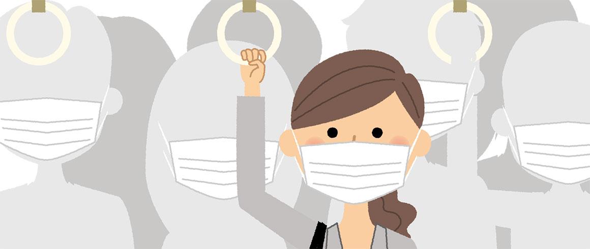 Prevenire la diffusione del virus COVID-19