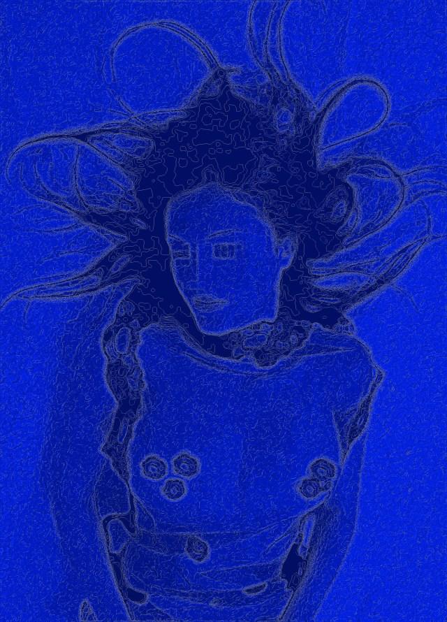 TEATRO: Blu di G. Spinato