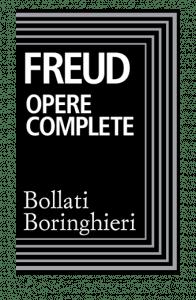 Le Opere di Sigmund Freud in e-book