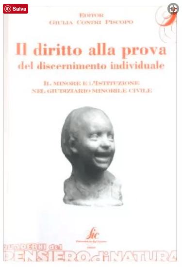 Libro Giulia Contri