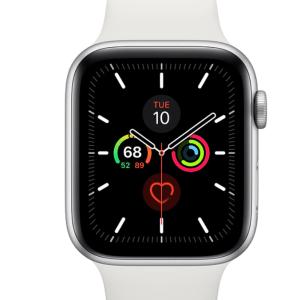 AppleWatch Series5 GPS
