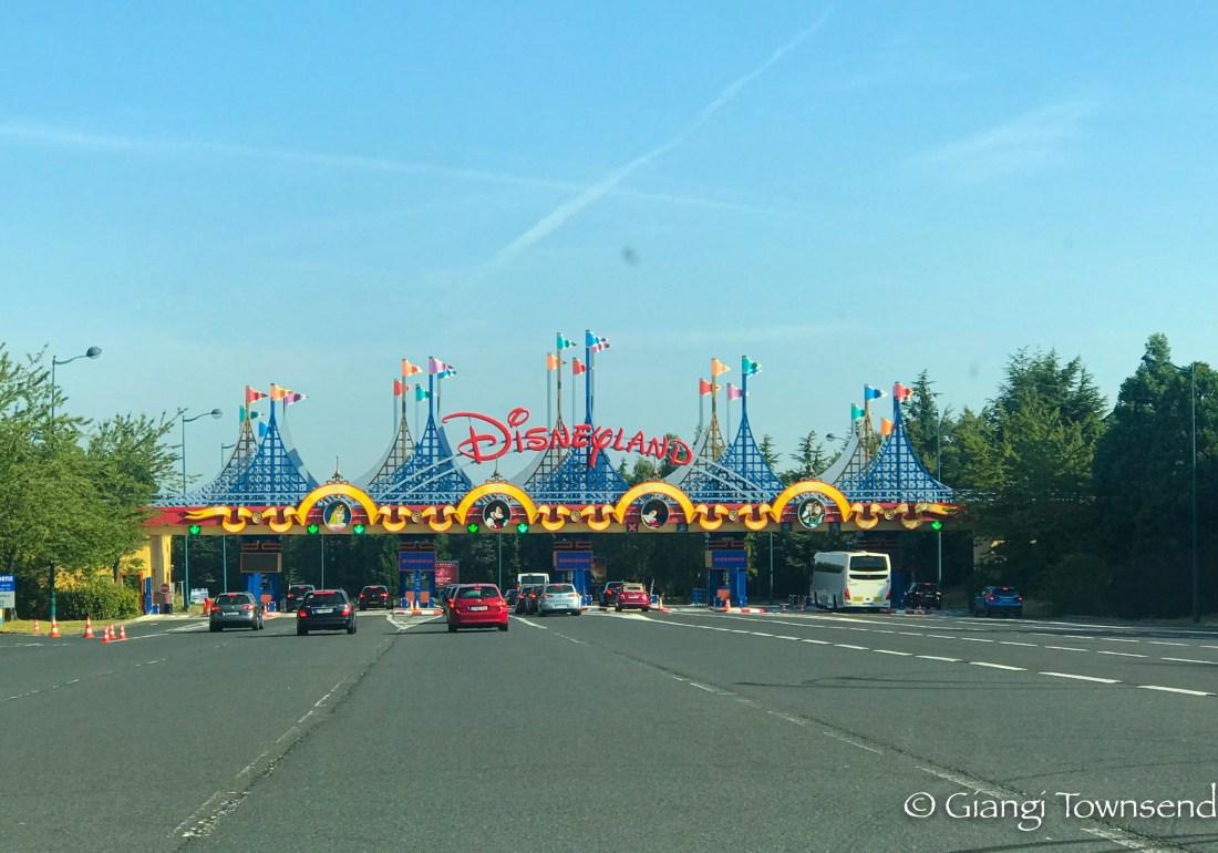 Disneyland Park, Paris