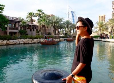 Dubai - Burj Al Arab, Jumeirah
