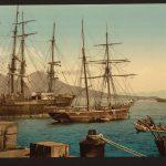 VaixellsalportdeNapols