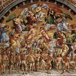 Eletti in Paradiso - Cappella di San Brizio