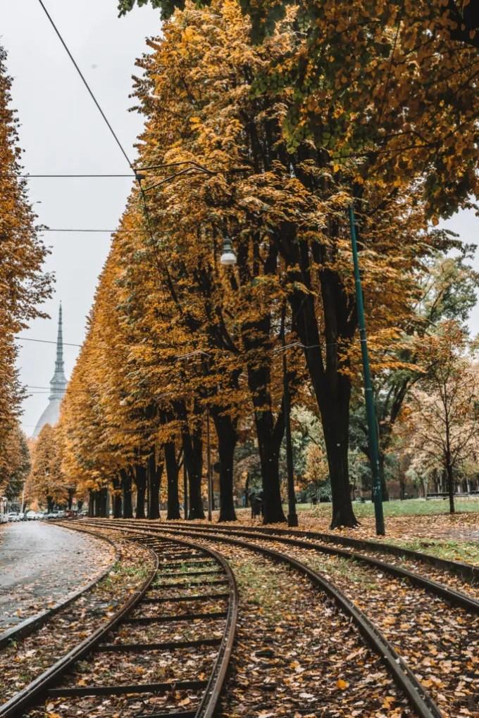 3 giorni a Torino