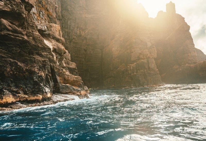 Vertical-Cliffs