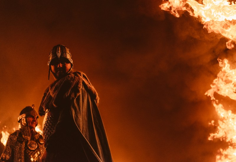 vichingo-fuoco-UHA-Shetland