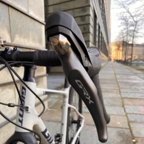 GRX 800 Schalt- & Bremshebel
