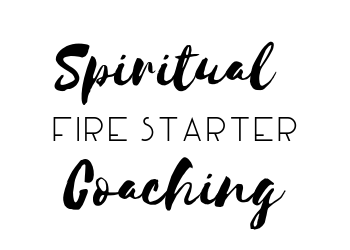 Spiritual Fire Starter Coaching