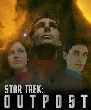 Star Trek: Outpost - Episode 1 - What Could Be So Bad?