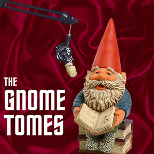 GnomeTomes