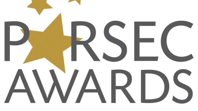 2014 Parsec Award Finalist