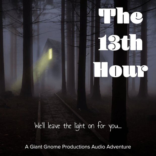 13th Hour Title Image