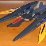 Gundam Harute Review Image 16