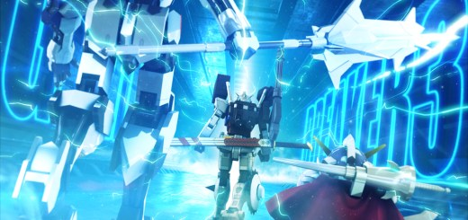 Gundam Breaker 3 Screenshot 3
