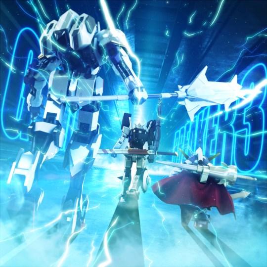 Gundam Breaker 3 Screenshot 3