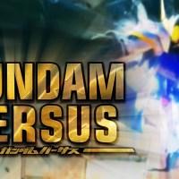Gundam Versus to have English Subtitled Release!
