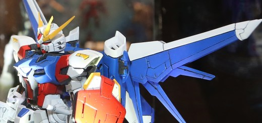 build strike gundam post header