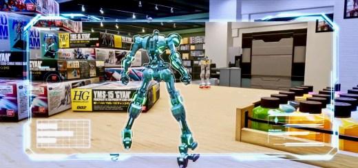 New Gundam Breaker Inner Frame