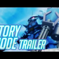 SD Gundam G Generations Genesis Story Mode Introduction