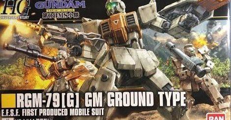 RGM-79[G] GM