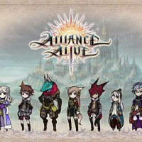 The Alliance Alive Review
