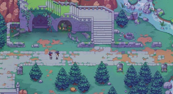 Witchbrook screenshot 2