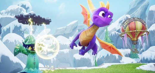 Spyro Reignited Trilogy1
