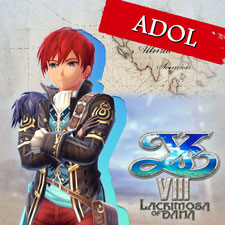 YS VIII for Switch 2