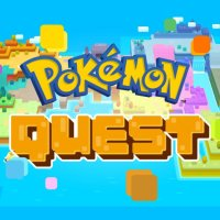 Pokemon Quest Announced and Available Right Now!