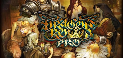 Dragons Crown Pro Review