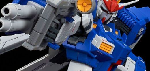 Gundam Storm Bringer