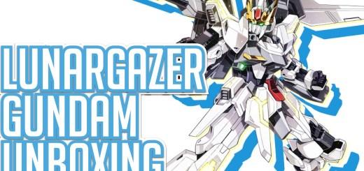 Lunargazer Gundam