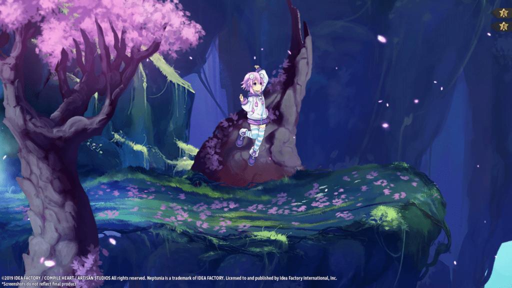 Super Neptunia RPG - Screenshot 5