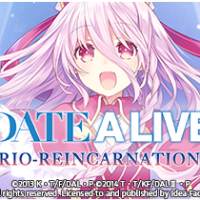 DATE A LIVE: Rio Reincarnation character trailer and more info released!