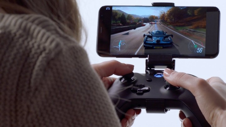 Microsoft E3 2019 Briefing Project xCloud