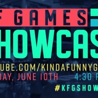Kinda Funny Games Showcase 2019