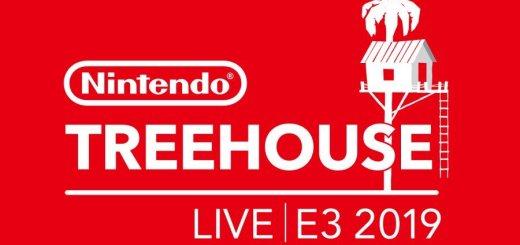 Nintendo E3 Treehouse 2019