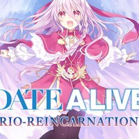 Date A Live: Rio Reincarnation Website Updates!